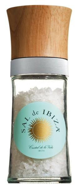 Sal de Ibiza | Salzmühle | 110g