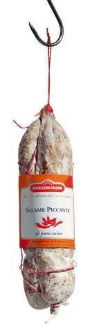 Macelleria Falorni | Salami Piccante