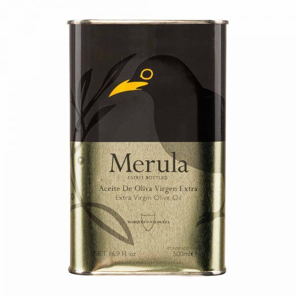 Merula   Olivenöl   500ml