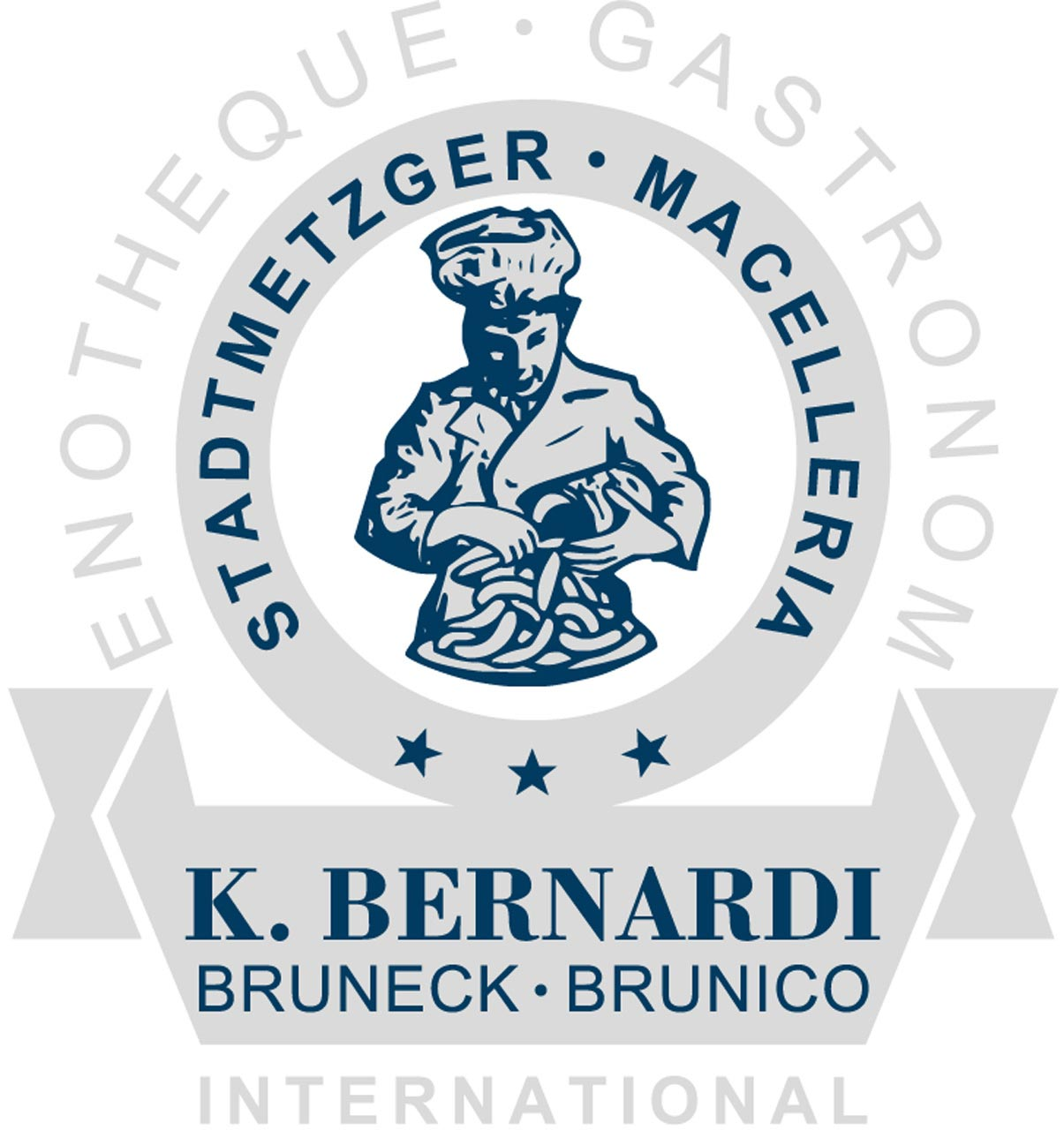 Karl Bernardi
