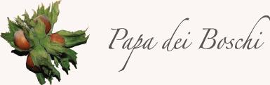 Papa dei Boschi | Piemontesische Haselnüsse