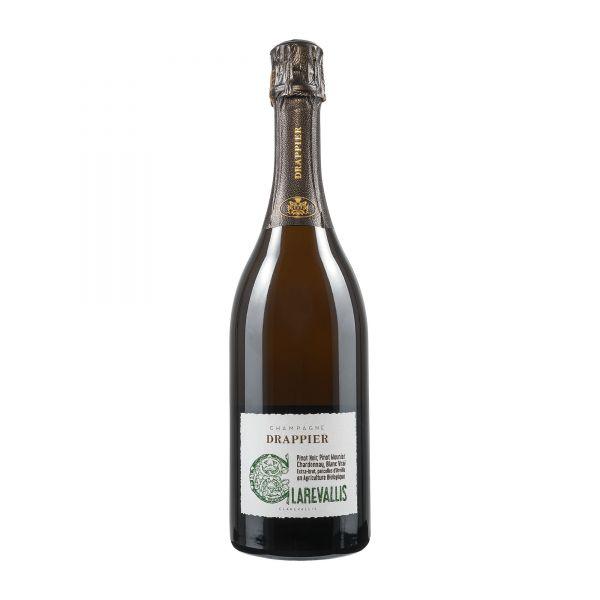 Drappier Bio Champagner | Clarevallis