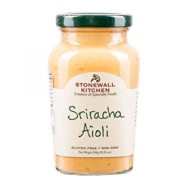 Stonewall Kitchen | Sriracha Aioli