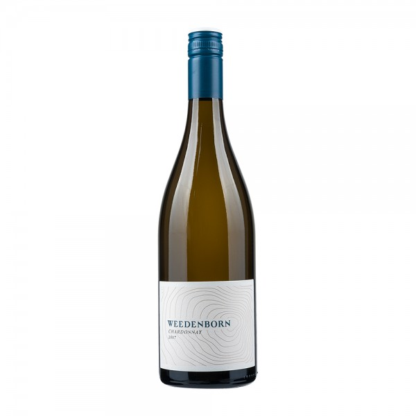 Weedenborn Chardonnay 2017