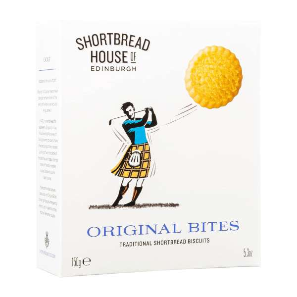 Shortbread House | Original Bites