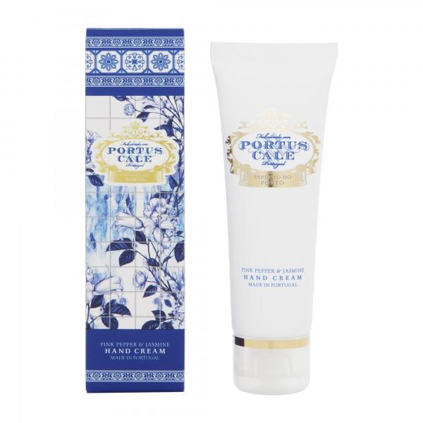 Portus Cale | Handcreme Gold & Blue