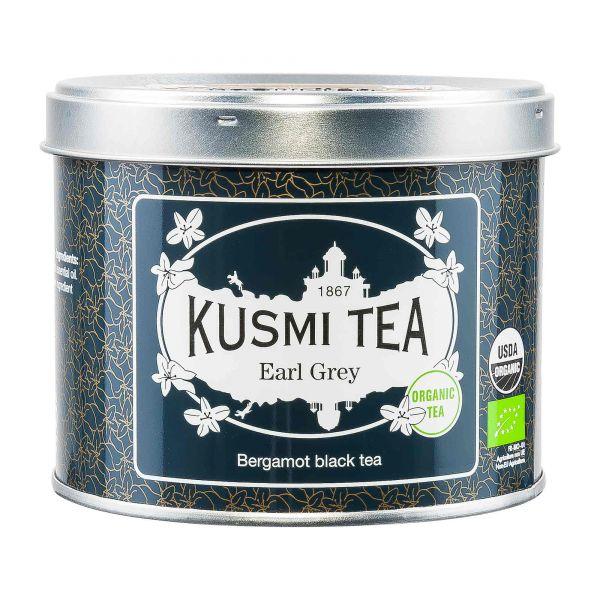 Kusmi Tea   Earl Grey Tee   250g Dose