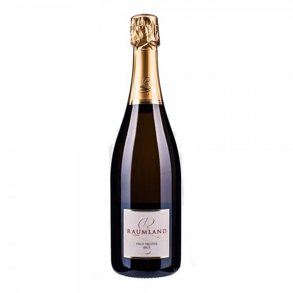 Raumland Pinot Prestige Brut Blanc de Noir 2010