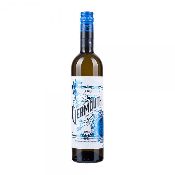 Olave Vermouth Blanco