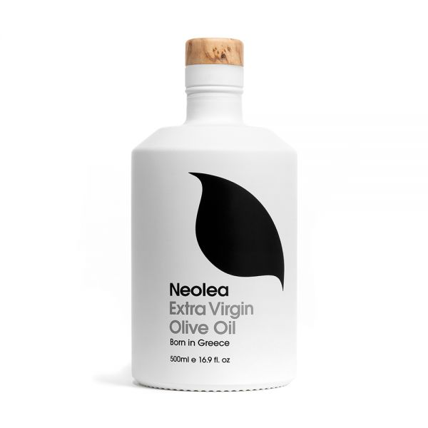 Neolea | natives Olivenöl extra | 500ml