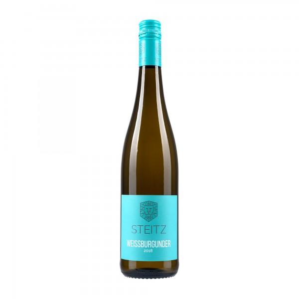 Weingut Steitz Weissburgunder