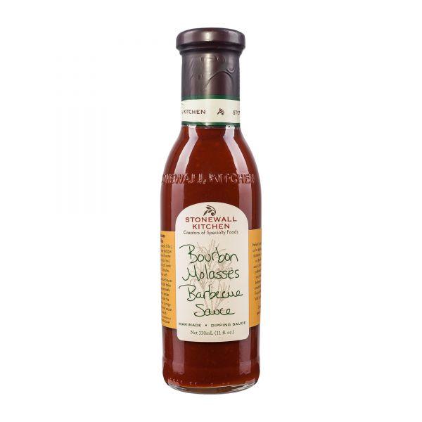 Stonewall Kitchen | Bourbon Molasses Barbecue Sauce