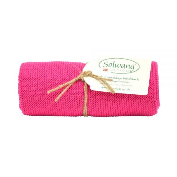 Solwang | Handtuch | Pink | H68