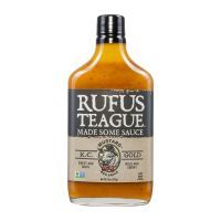 Rufus Teague | KC Gold Mustard BBQ Sauce