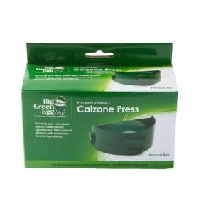 Kleine Calzone Presse