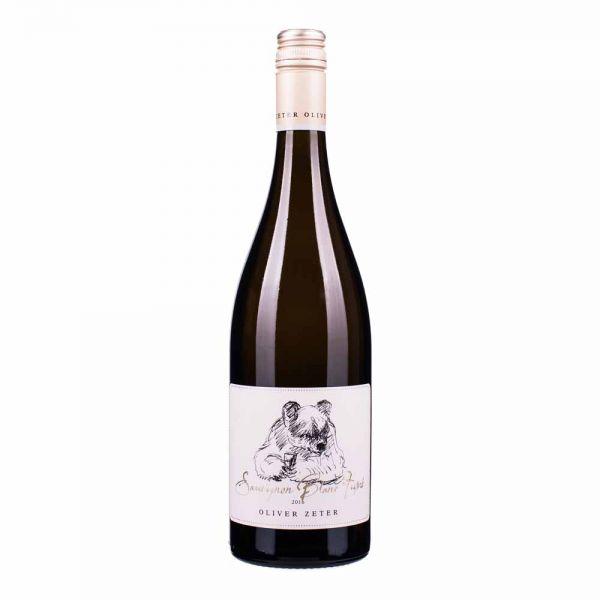 Oliver Zeter | Sauvignon Blanc Fumé | 2016