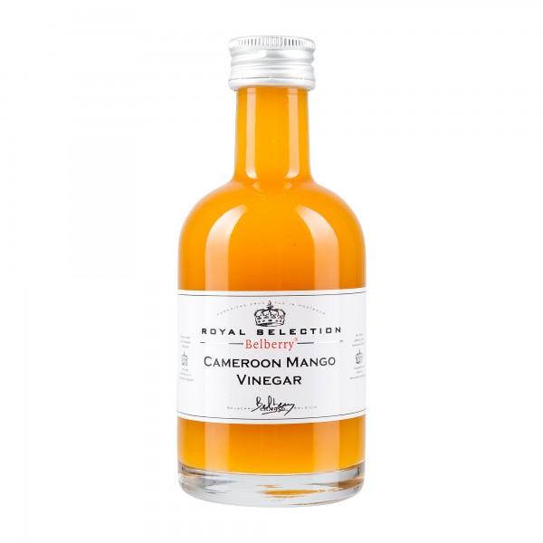 Belberry | Cameroon Mango Vinegar | Mangoessig | 200ml