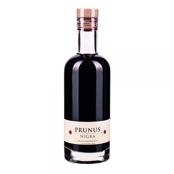 Cold Hand Winery | Prunus Nigra | 2015