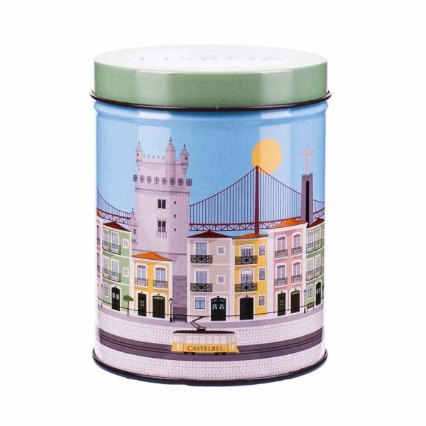 Castelbel Hello Cities Duftkerze Lisboa