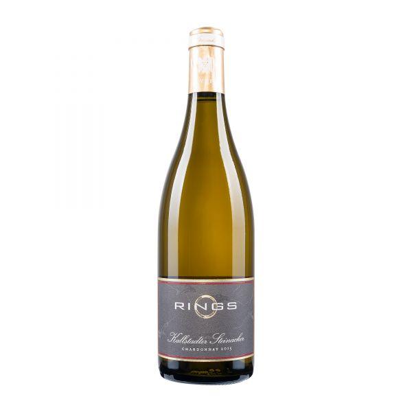 Rings | Kallstadter Steinacker Chardonnay | 2015 [VDP]