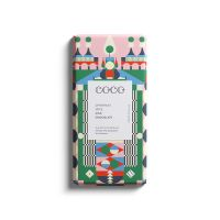 Coco Chocolatier | Milch Schokolade Weihnachten
