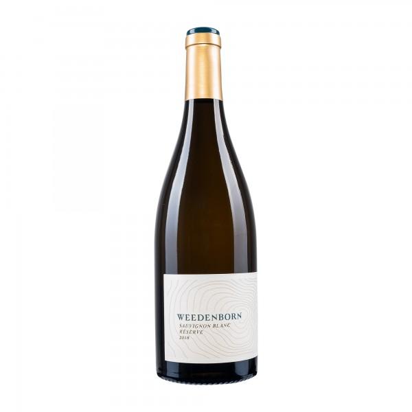 Weedenborn | Sauvignon Blanc Reserve | 2018