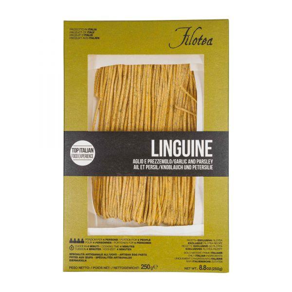 Pasta Filotea | Linguine Aglio | 250g