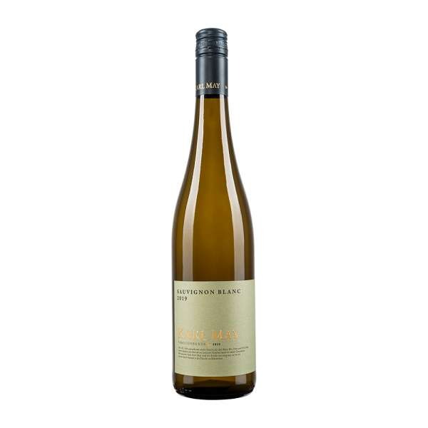 Weingut Karl May | Sauvignon Blanc | 2019 [BIO]