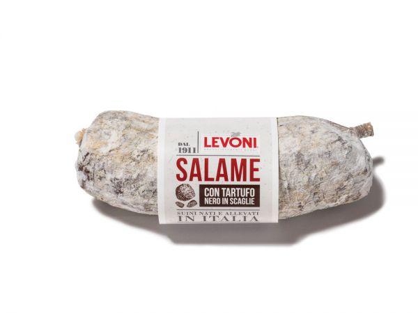 Levoni | Trüffel Salami | am Stück