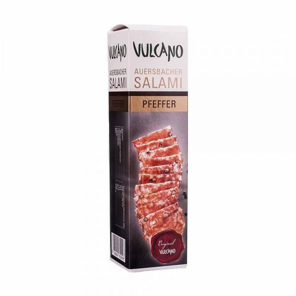Vulcano Auersbacher Pfeffersalami am Stück