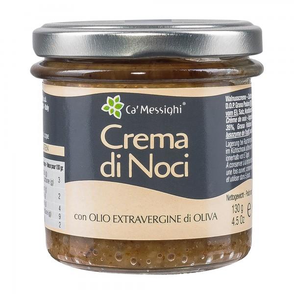 Ca' Messighi | Crema di Noci | Walnuss Pesto
