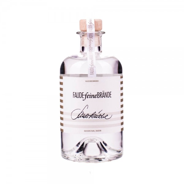 Faude Sauerkirsche 500 ml