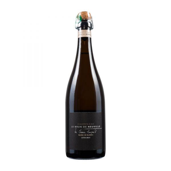 Champagner | Le Chemin Empreinté | Blanc de Blanc