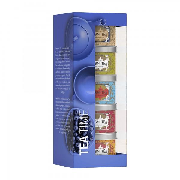 Kusmi Tee | Tea Time | Miniaturen