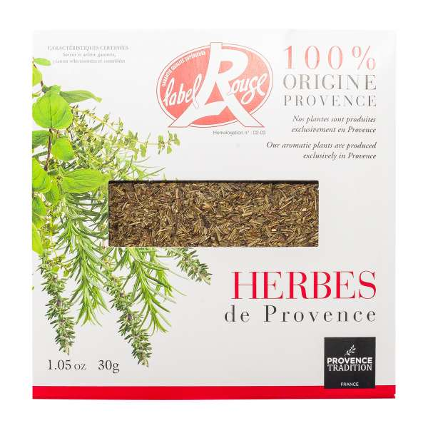 Provence Tradition   Kräuter der Provence