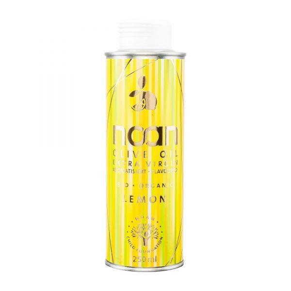 Noan | Zitronen Olivenöl | 250ml