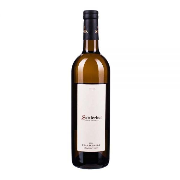 Sattlerhof | Kranachberg Sauvignon Blanc | 2014