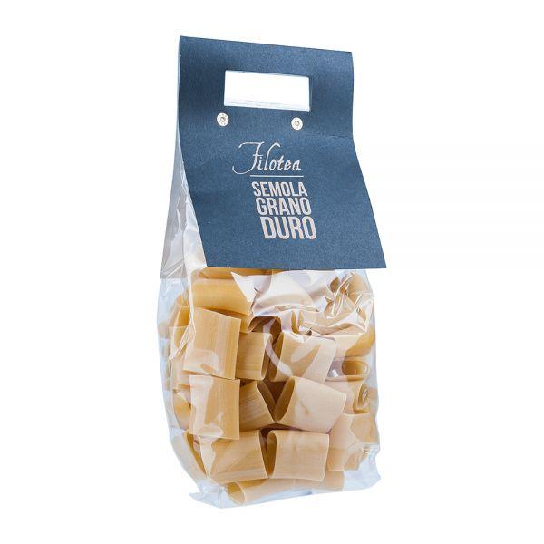 Pasta Filotea | Paccheri