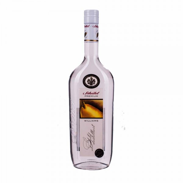 Scheibel Premium Williams 700 ml