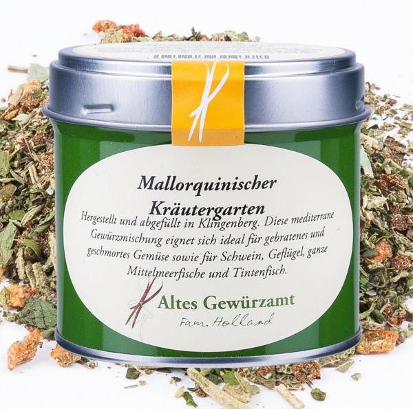 Ingo Holland | Mallorquinischer Kräutergarten 20g