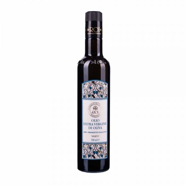 Olio Roi | Olivenöl Extra Nativ l Mosto Roi | 500ml