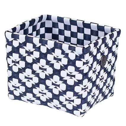 Handed By Korb | Motif | navy s