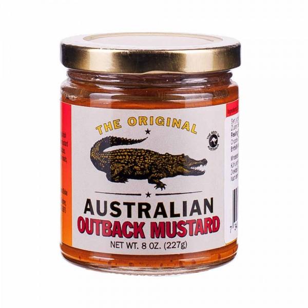 The Original Australian Outback Senf