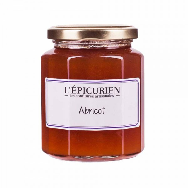 L'Épicurien Aprikosen Konfitüre Extra