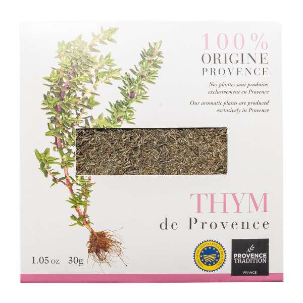 Provence Tradition | Thymian