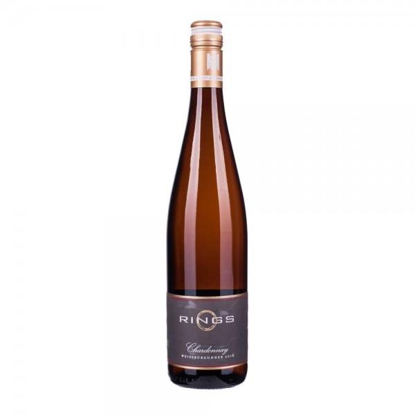 Rings Chardonnay Weissburgunder 2016 [VDP]