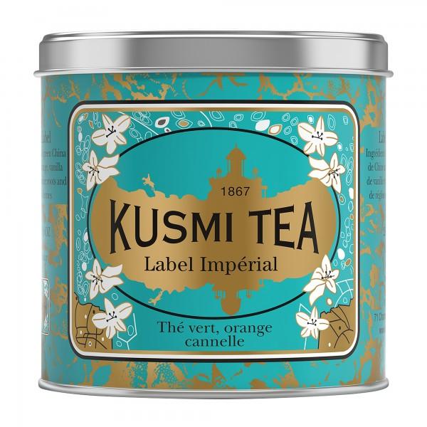 Kusmi Tea | Label Imperial | 250g Tee Dose