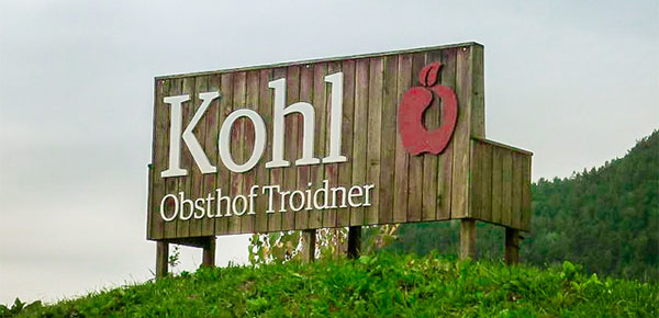 Kohl Gourmet
