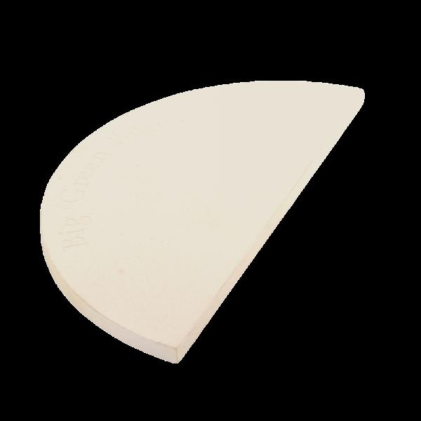 BGE 1/2 Back- und Pizzastein für Large Egg