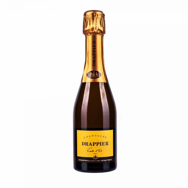 Drappier Champagner | Carte d´Or | 375ml